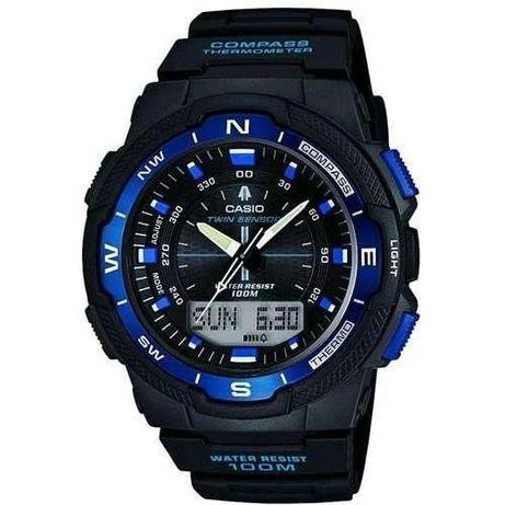 Наручные часы Casio SWG 500H 2B