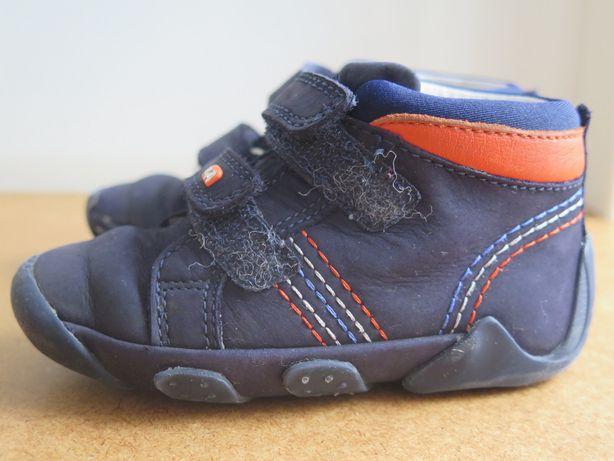Buty dla chłopca 21 - Elefanten