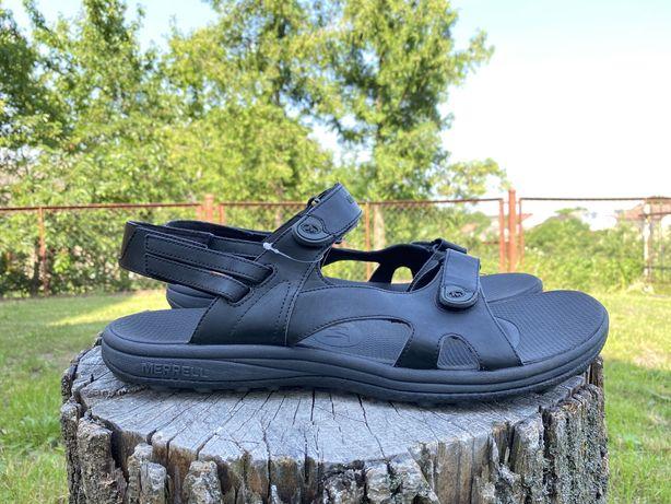 Чоловічі сандалі Merrell оригінал 48 р(32 см)