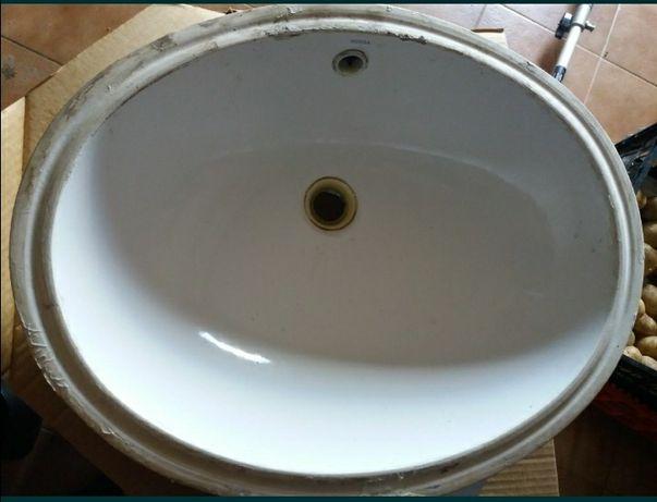 Lavatório para wc