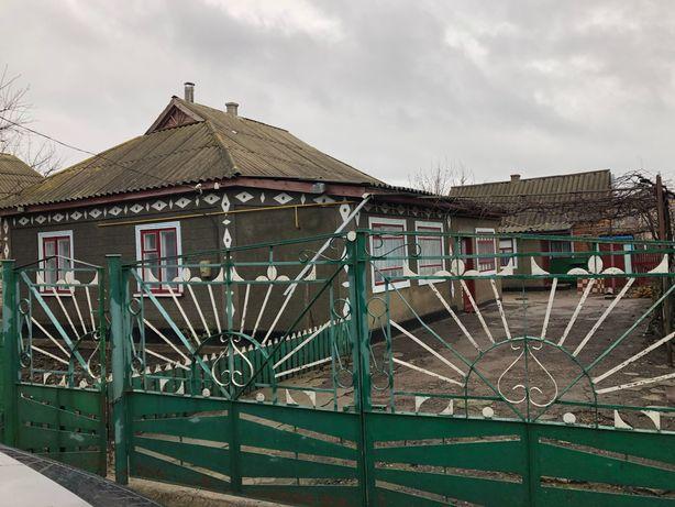 Продається  будинок в смт Любашівка