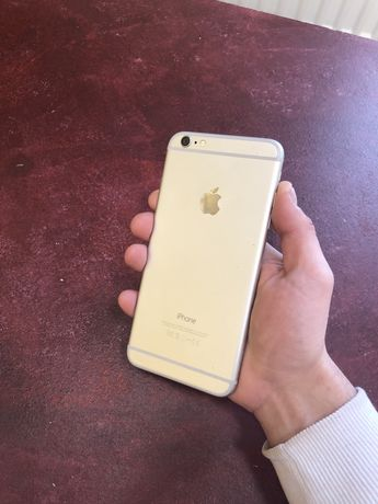 iPhone 6 plus 16/64/128 GB Отправка Гарантия Рассрочка