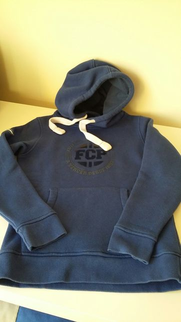 Camisola com capuz 8 anos Oficial FCPorto
