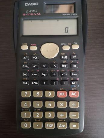 Научный калькулятор CASIO fx-85MS