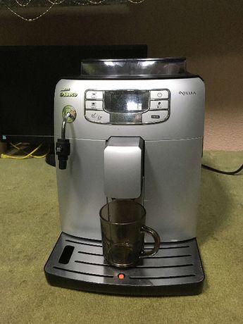 Ekspres do kawy Philips Saeco