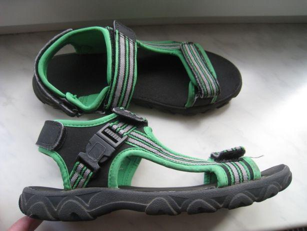 босоножки,сандали Marks & Spencer 34р-р 22,5см