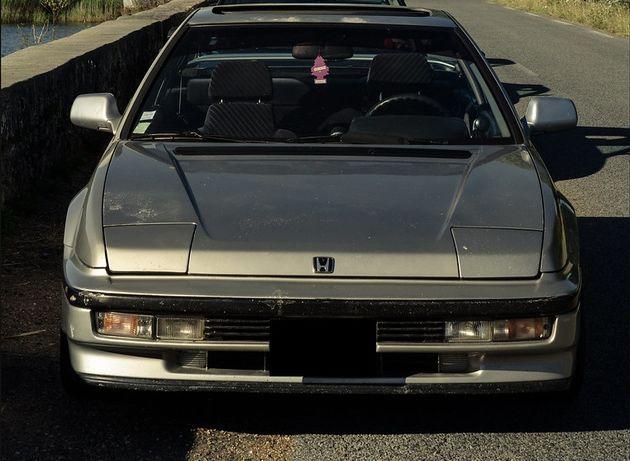 Varias peças de Honda Prelude 1988 a 1991