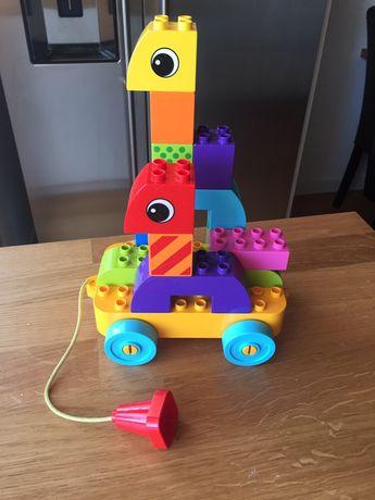Lego Duplo kreatywny pojazd