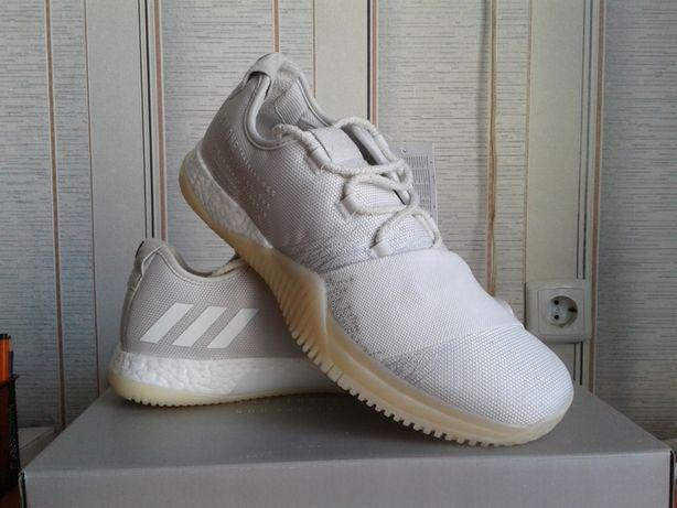 Новые кроссовки Adidas Originals ADO CrazyTrain 44,5 (28,5 см)