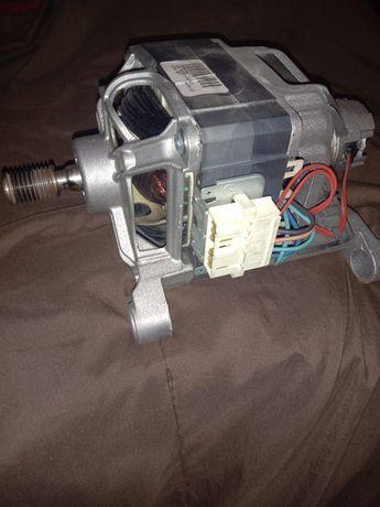 Двигатель от стиралки индезит