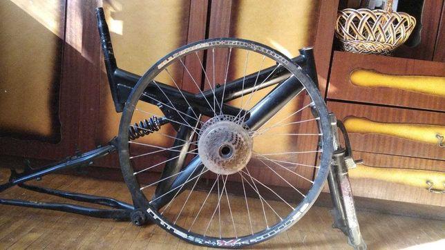 Рама к велосипеду