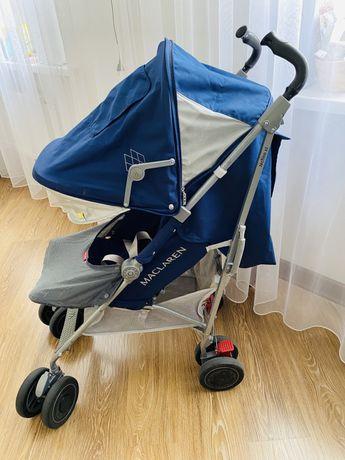 Прогулочная коляска-трость Maclaren techno xt
