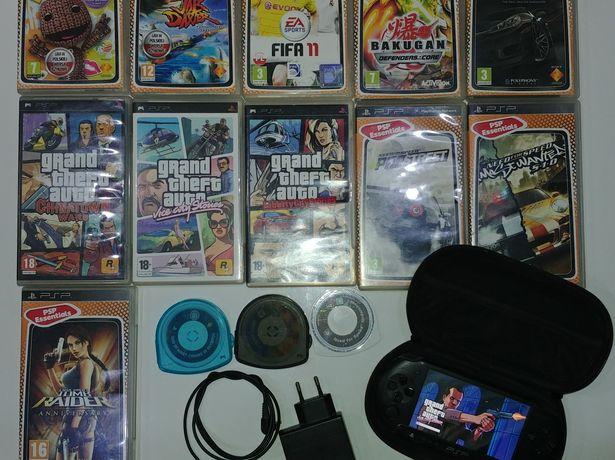 PSP E1004 14 gier