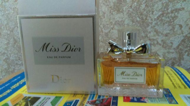 Miss Dior духи парфум