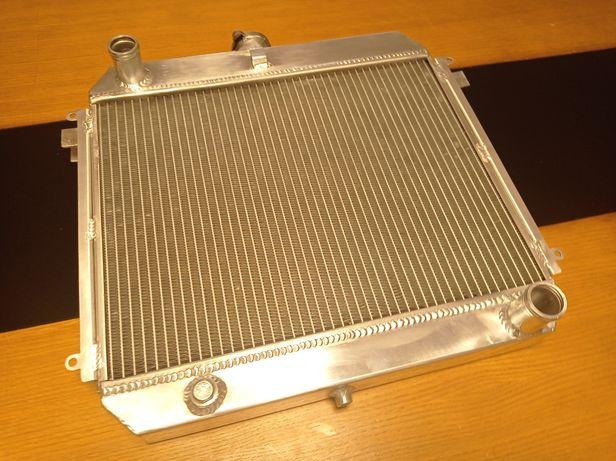 Radiador Aluminio Opel Ascona Manta B/ 2.0 N/1.9 N/1.9 S/2.0 S/2.0