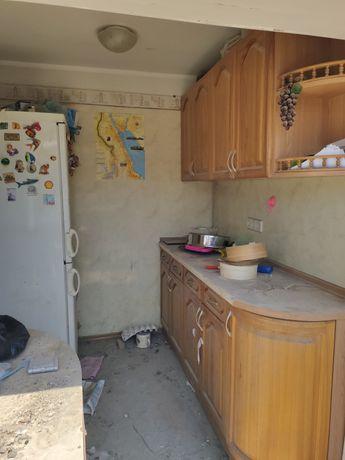 Продам кухонную мебель.