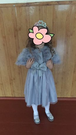 Платье , сукня