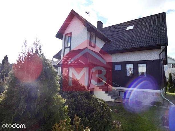 Przylesie - dom na sprzedaż