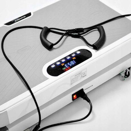 Platforma wibracyjna Skandika Vibration Plate 900