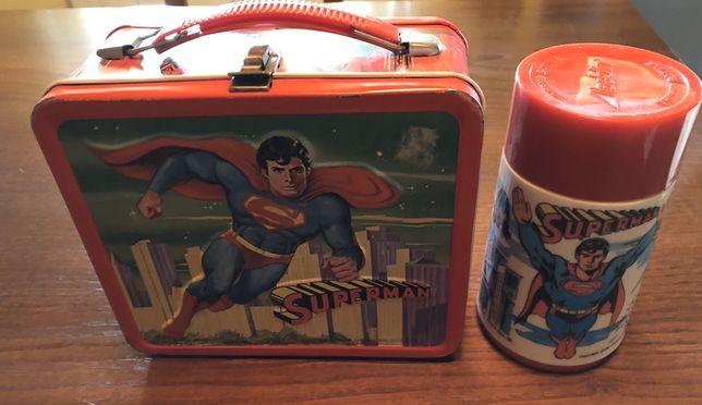 Super Homem. USA