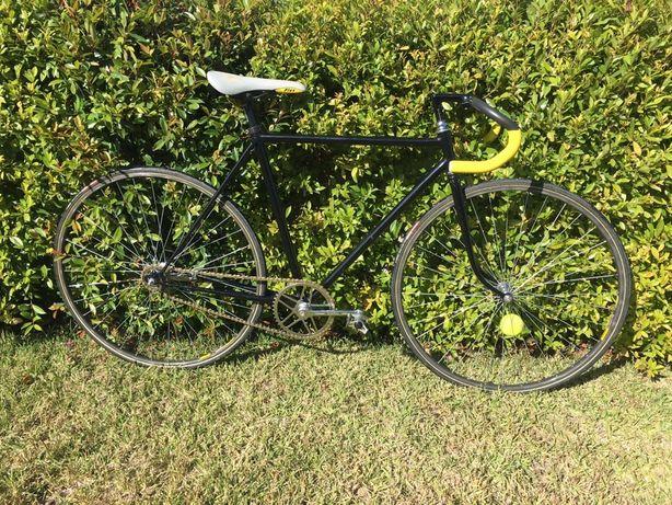 Ciclismo Contra pedal