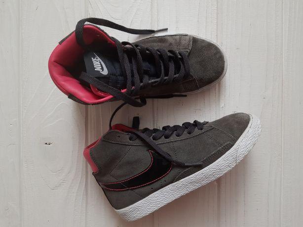 Кроссовки детские Nike 33р. Оригинал