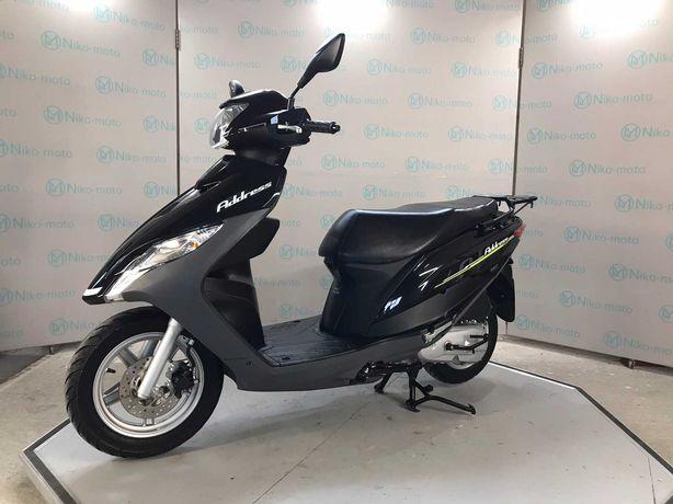 2017 Suzuki ADDRESS V125