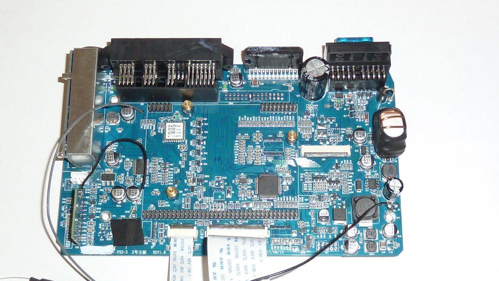 PX5 DSP płyta główna radio Android Plewiska - image 1