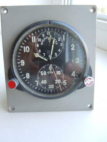 Авиационные часы АЧС
