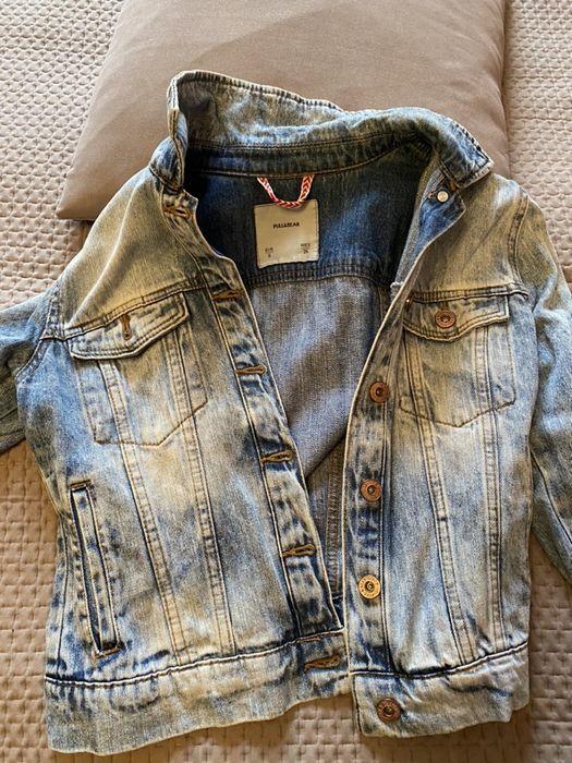 Джинсовый пиджак Винница - изображение 1