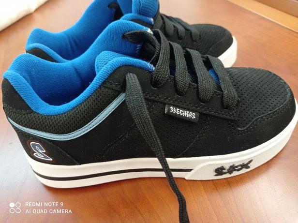 Tenis Skechers