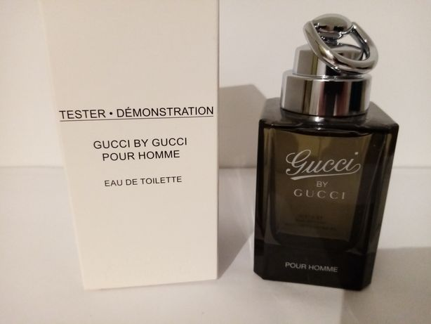Gucci by Gucci Pour Homme 90 ml