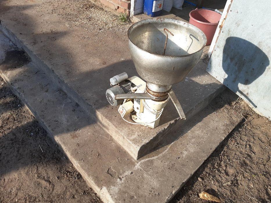 Wirówka do mleka Żdżary - image 1