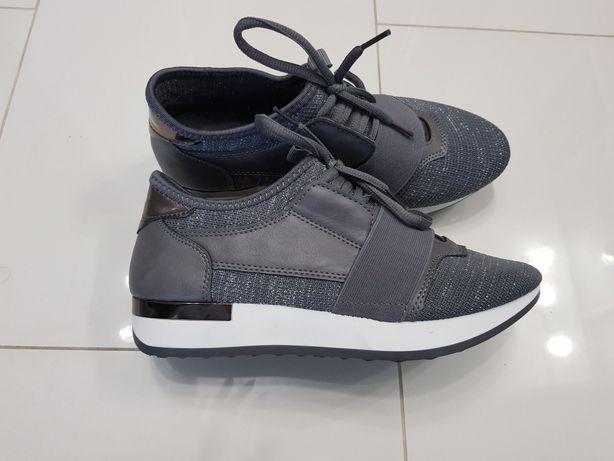 Buty r. 36 nowe  wysyłka 1zl