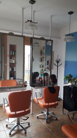 Lokal kosmetyczno-fryzjerski (gabinet lekarski)