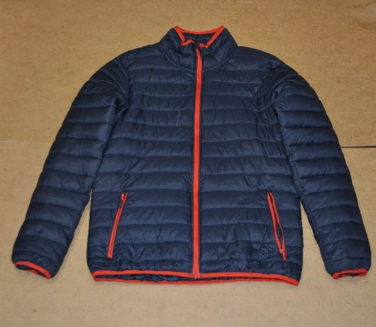 Tcm теплая мужская куртка пуховик