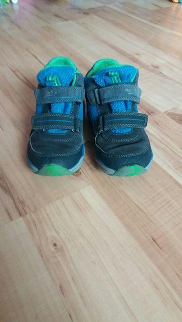 Superfit осінні черевички ботинки