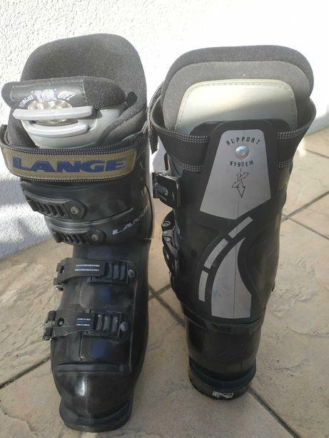 Buty narciarskie, buty na narty