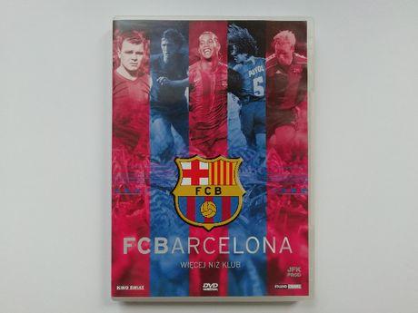 FC Barcelona - Więcej niż klub - Film DVD