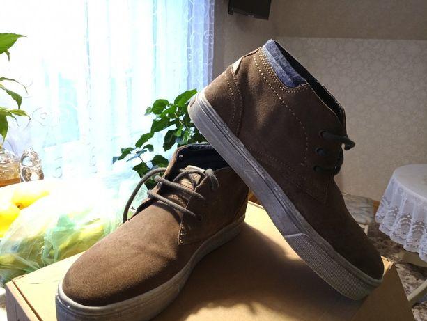 Черевики/ Ботинки Wrangler