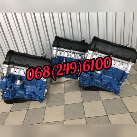 Двигатель Ваз 21011 Мотор ВАЗ 2101, 2103, 2105, 2106, 2107