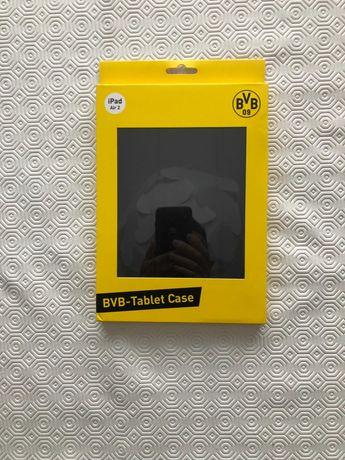Capa iPad Air 2 em pele Oficial Borussia Dortmund