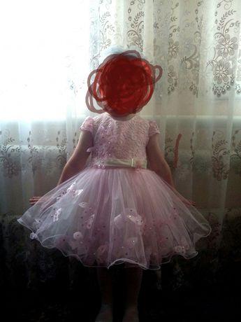 бальное плаття