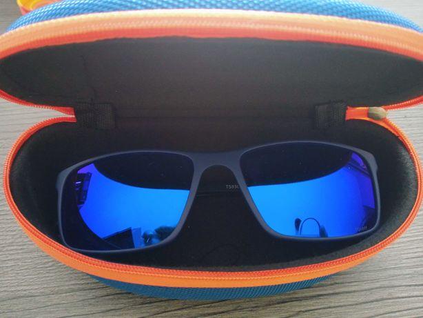 Okulary przeciwsłoneczne Tonny Eyewear- polaryzacyjne