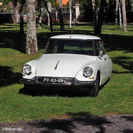Citroën ID 19 P Confort