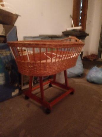 Koszyk łóżeczko dla dziecka sprzedam