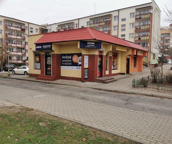 TOP-POLISA Najtańsze ubezpieczenia w PILE. Placówka partnerska UNILINK
