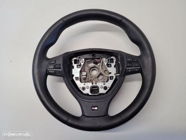 Volante BMW M SERIE 5 7 F10 F11 F01 F02 F07 2011-
