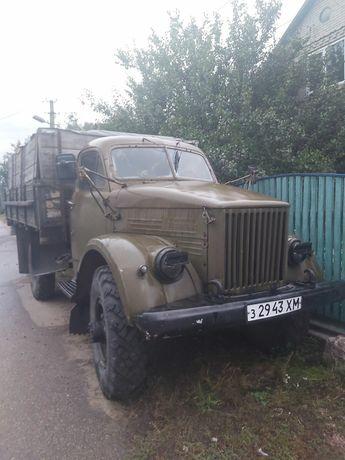 Продам ГАЗ-63 гарний стан
