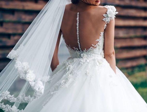 Свадебное платье TM Natali Styran